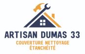 Artisan Dumas 33: couvreur, entreprise de couverture, couvreur zingueur,